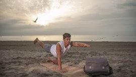 Lifestyle Taupe Messenger Beach