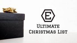 Present and Ultimate Christmas List by Edkera
